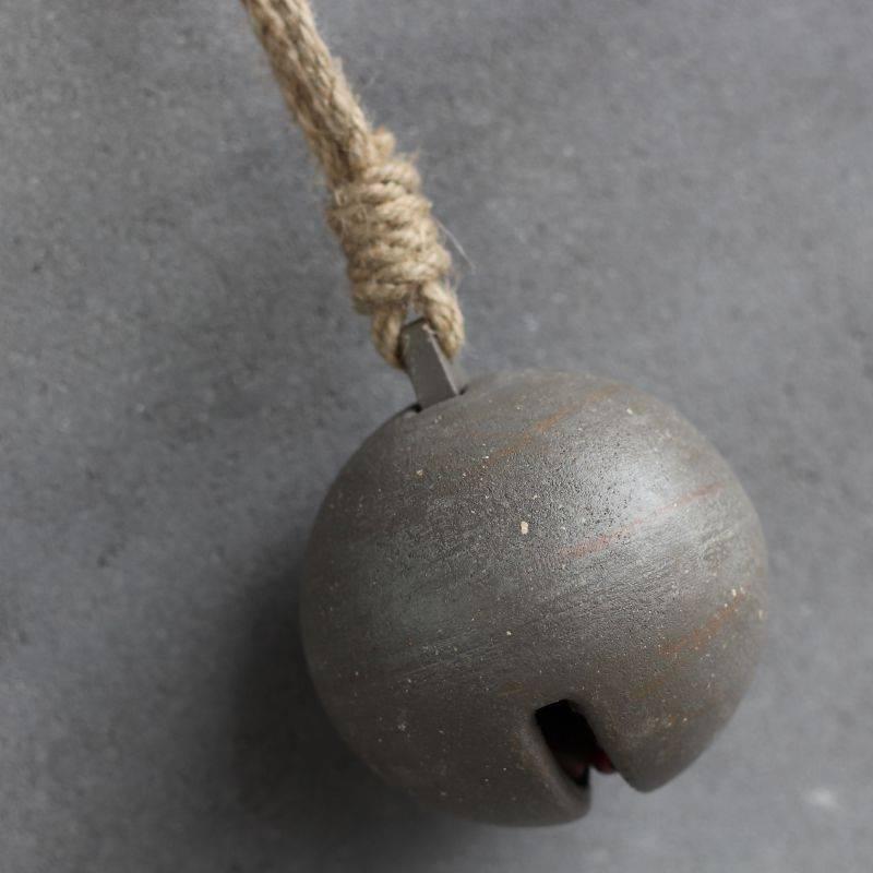 Houten bel