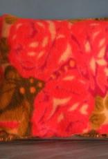 JGhomedeco Kussen oude deken kleur