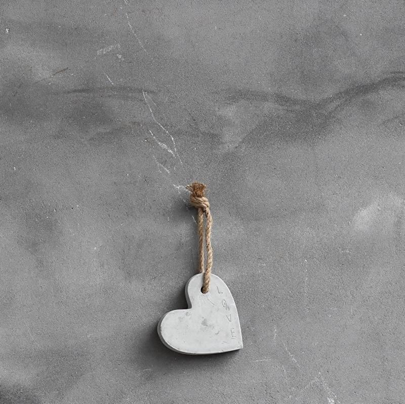 Cementen hart