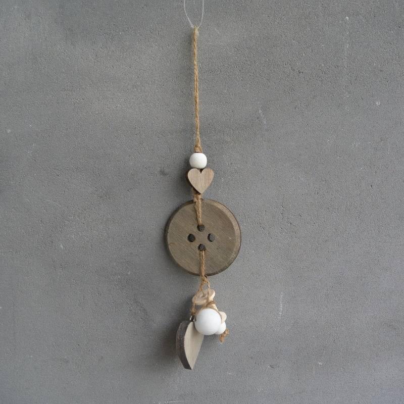 Hanger knoop