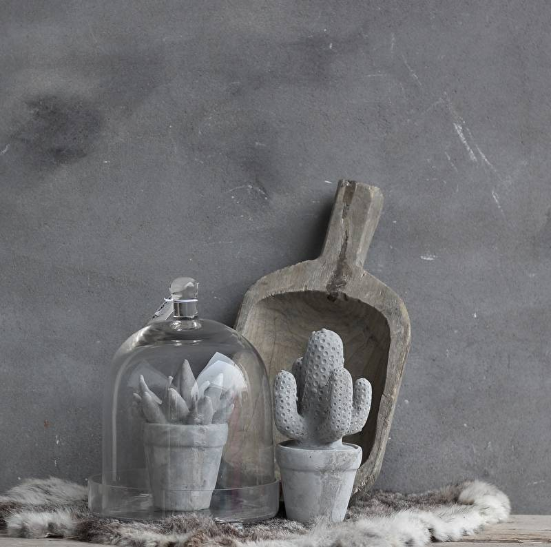 Cactus beton