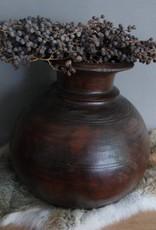 Nepalese pot