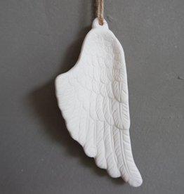 Keramische vleugel