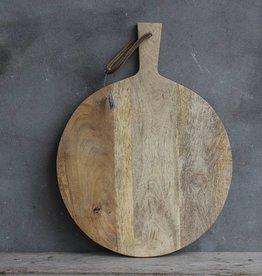 Broodplank rond L
