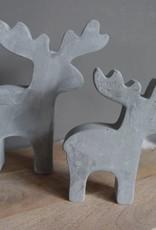 Cementen eland set