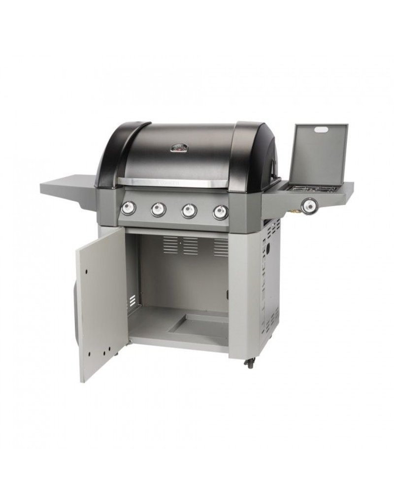 Barbecue Forza