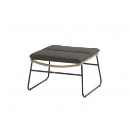 4 Seasons Outdoor Tuinmeubelen Footstool Scandic