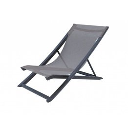 Grosfillex Deckchair Chilienne Sunset
