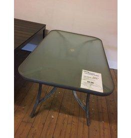 Glas Tafel EZ-collectie