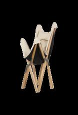 Vlinderstoel