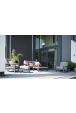 4 Seasons Outdoor Tuinmeubelen Loungebank Capitol