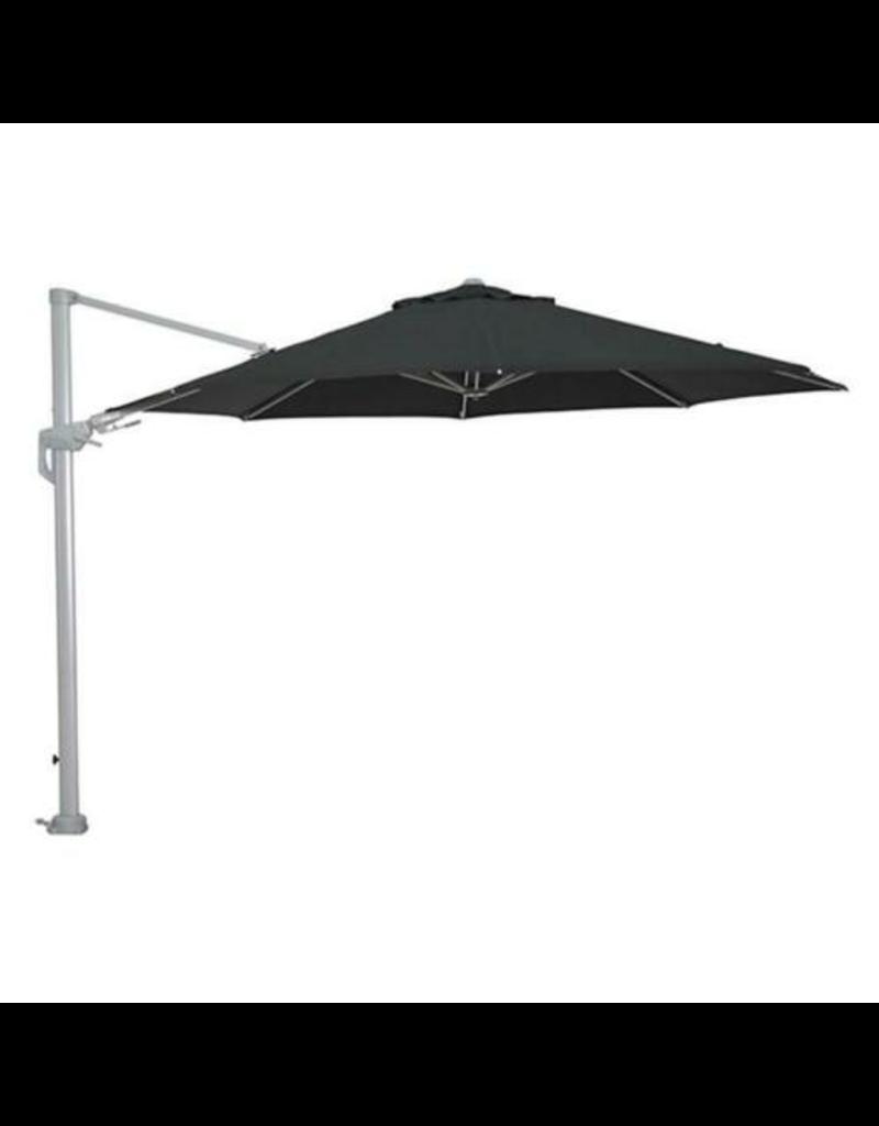 Parasoldoek Hawaii Zwart 300 x 300 cm