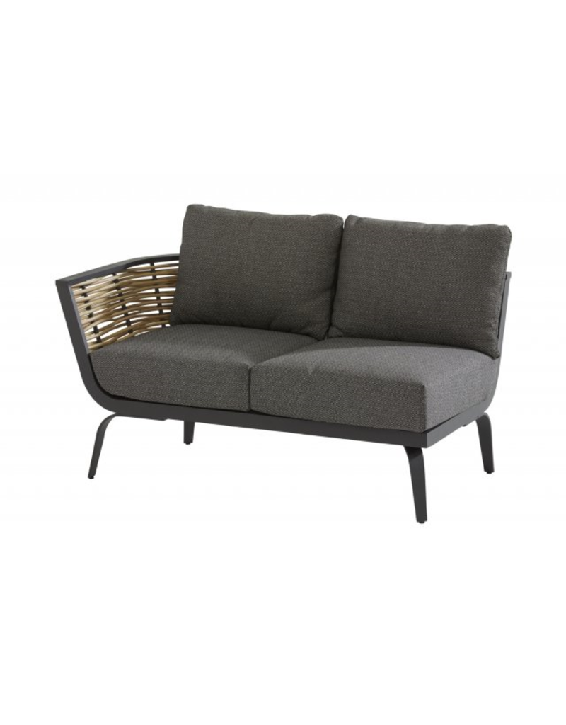 4 Seasons Outdoor Tuinmeubelen Chaise Longue Antibes