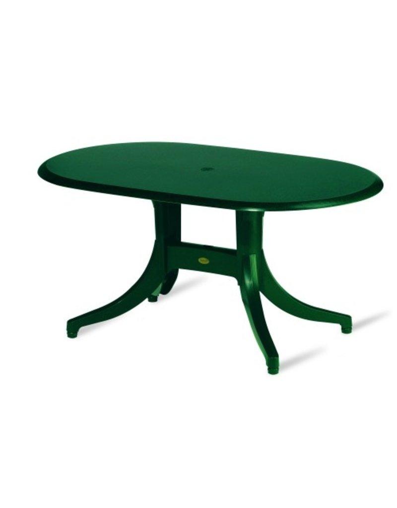 Hartman Tuinmeubelen Potenset Prestige tafel 150 x 90 cm