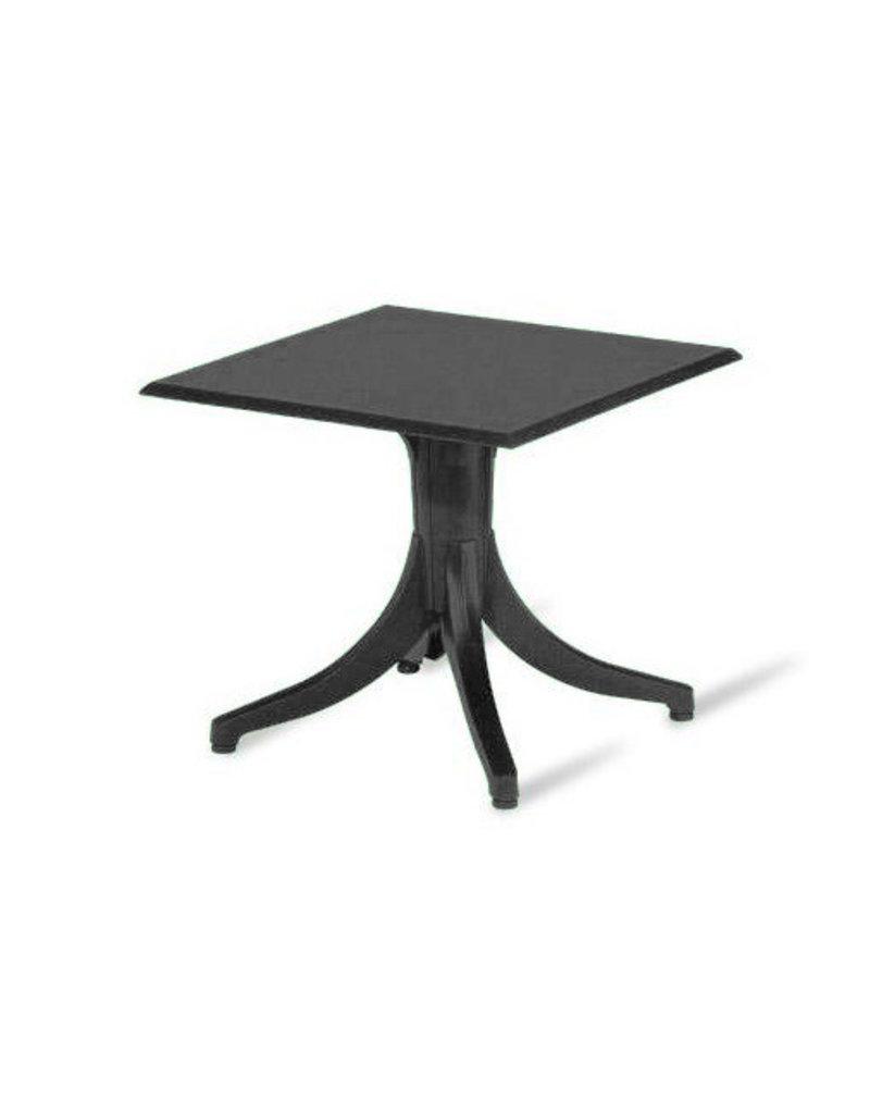 Hartman Tuinmeubelen Potenset Prestige tafel 80 x 80 cm