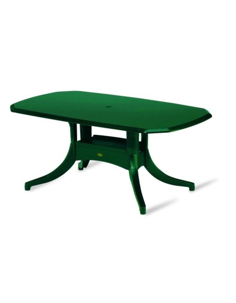 Hartman Tuinmeubelen Potenset Prestige tafel 120 x 140 cm