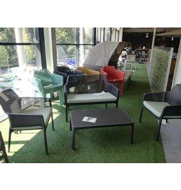 Nardi 7-delige set Net Relax