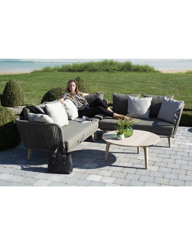 4 Seasons Outdoor Tuinmeubelen Loungeset Santander