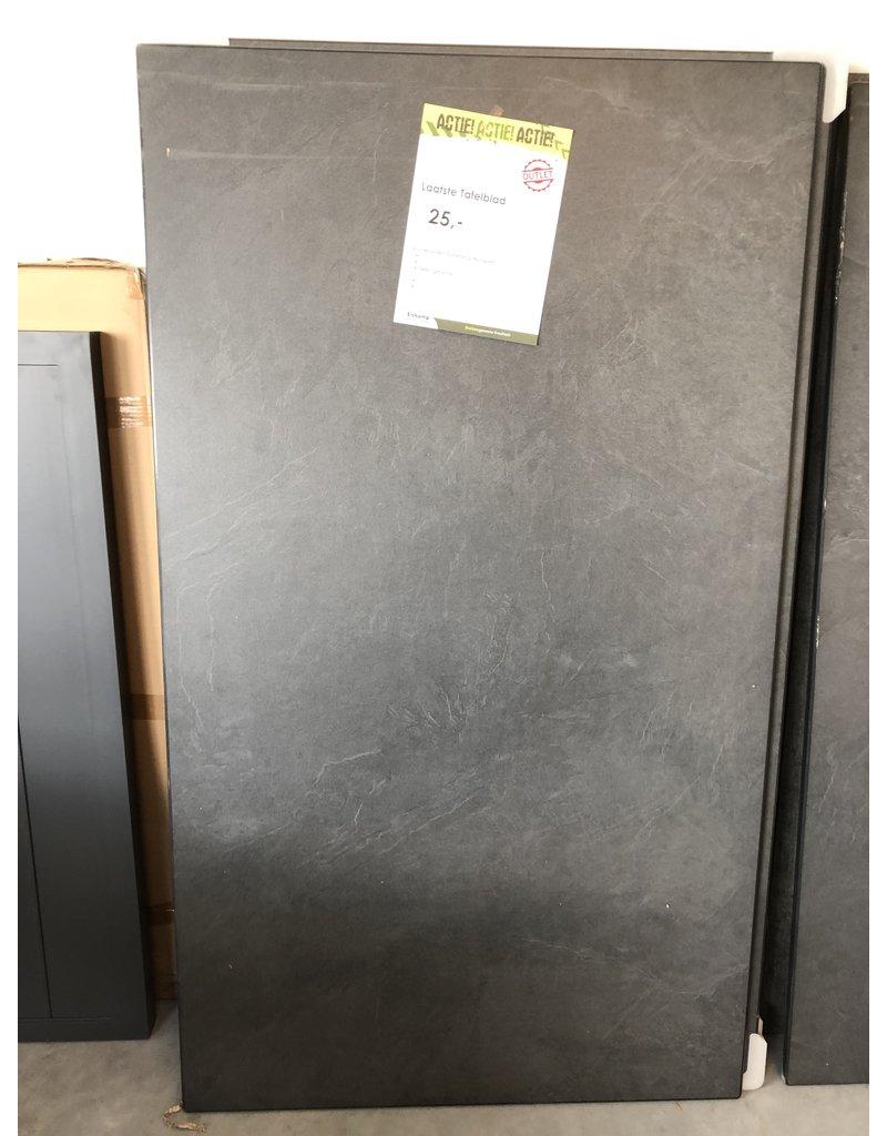 Super Tafelbladen Kunststof 165 x 95 cm - Elskamp Tuinmeubelcentrum FY-78