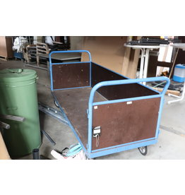 Transportkar