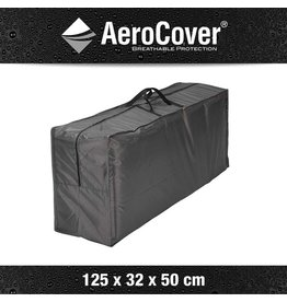 AeroCover Tuinmeubelhoezen Beschermhoes Tuinkussens 125 x 32 x 50 cm