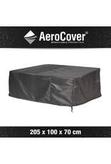 AeroCover Tuinmeubelhoezen Beschermhoes Loungebank 205 x 100 x 70 cm