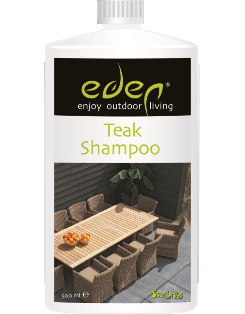 Eden Teak Shampoo