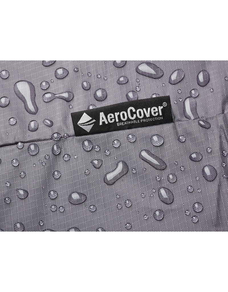AeroCover Tuinmeubelhoezen Beschermhoes Loungeset Rechts 270 x 210 x 85 x 65/90 cm