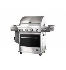 Barbecue Maggiore