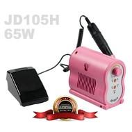 Merkloos Luxe Nagelfrees 65 Watt -Roze JD105-H