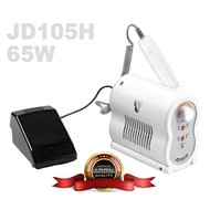 Mega Beauty Shop® Luxe Nagelfrees 65 Watt -Wit -JD105-H