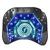 Merkloos ACTIE!  CCFL & LED COMBO 48 watt met sensor mint