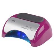 Merkloos ACTIE! CCFL & LED COMBO 48 watt met sensor paars