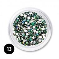 Mega Beauty Shop® Nailart Steentjes 1,5 mm (nr. 13)