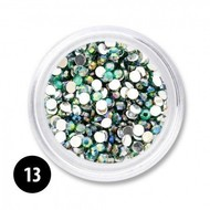 Mega Beauty Shop® Nailart Steentjes 2 mm (nr. 13)