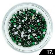 Mega Beauty Shop® Nailart Glas Steentjes 1,5 mm (nr. 17)