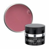 Mega Beauty Shop® PRO Builder Camouflage 15 ml (nr. 01)
