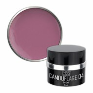 Mega Beauty Shop® PRO Builder Camouflage 15 ml (nr. 04)