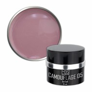 Mega Beauty Shop® PRO Builder Camouflage 15 ml (nr. 05)