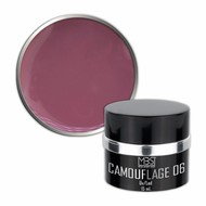 Mega Beauty Shop® PRO Builder Camouflage 15 ml (nr. 06)