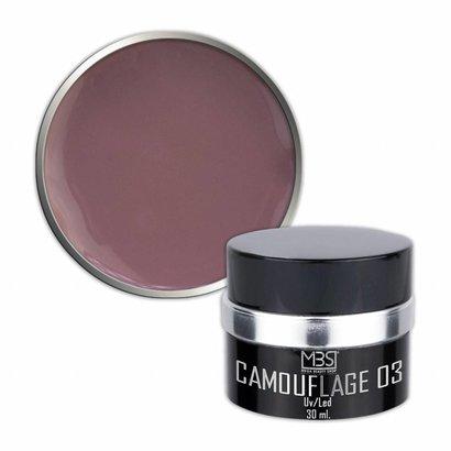 Mega Beauty Shop® PRO Builder Camouflage 30 ml (nr. 03)