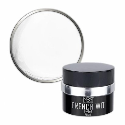 Mega Beauty Shop® PRO Builder French gel 30 ml