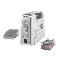 Merkloos Luxe Nagelfrees 65 Watt -Zilver