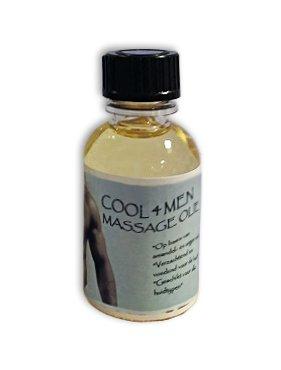 Massage&Olie
