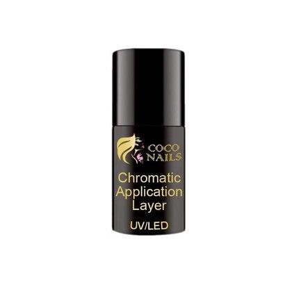 Coconails Chrome / Mirror Application Layer 5 ml