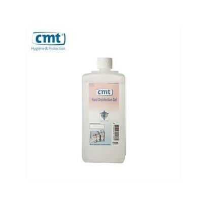 CMT CMT Hand Desinfectie alcoholgel 1000 ml