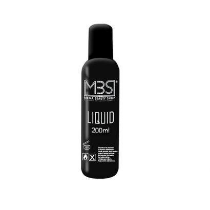 Mega Beauty Shop® MBS Liquid (200 ml)