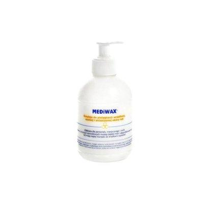 Merkloos Handcrème 360 ml