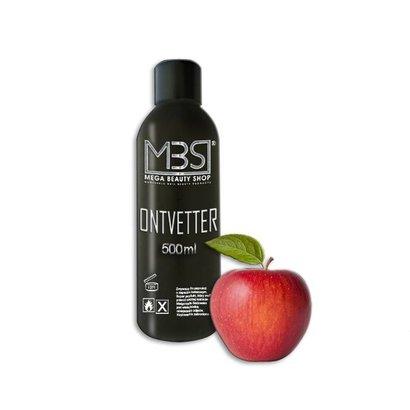 Mega Beauty Shop® Ontvetter (500 ml)   met appelgeur