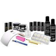 Mega Beauty Shop® Poly Systeem startpakket €138,00